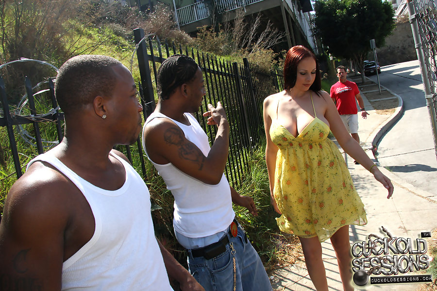 gianna michaels naked black guy