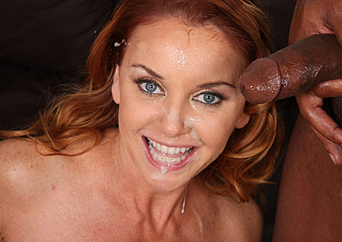 Janet Mason gets gangbanged in front of her cuckold husband from Cuckold Sessions